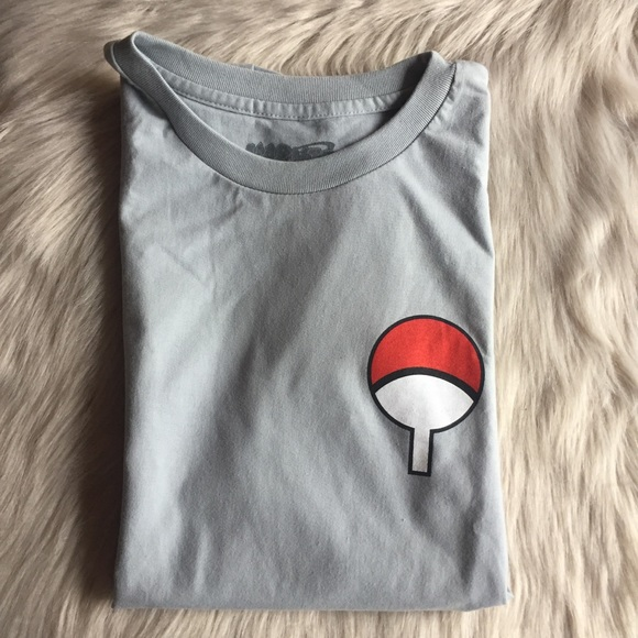 Other - Brand New Naruto Shirt